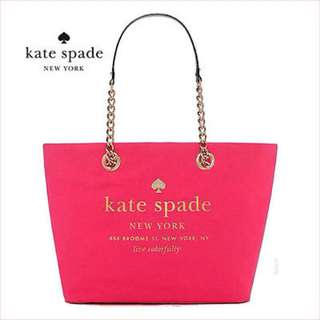 Kate Spade Bag WKRU3138 East Broadway Small Coal Ziniapink