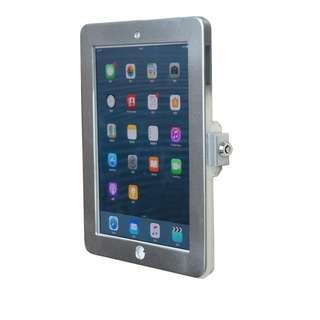 9.7″ iPad fully cover case wall bracket whatsapp:8778 1601