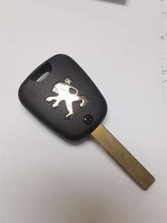 peugeot key cover 207 307 308 206 306