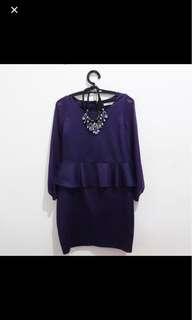 Oasis branded dress