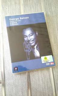 [SALE] George Benson Absolutely Live DVD