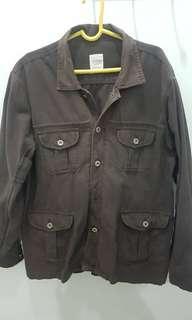 Save my mondey jacket