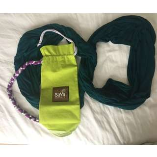 Bnew Saya SSK baby carrier (small)