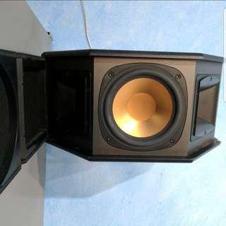 Klipsch Surround Speakers