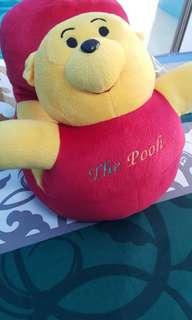 Boneka Bantal Pooh