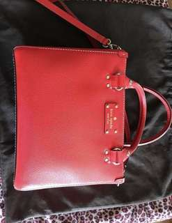 Kate Spade New York Bag Authentic 💯 *Negotiable