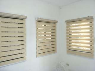 Korean Combi Blinds