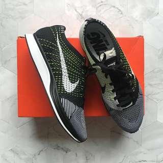 Nike Flyknit Racer Men's running shoes