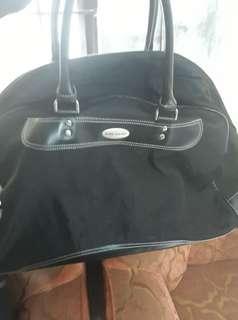 Dunlop travelling bag