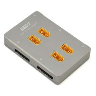 ISDT Safe Parallel Charge Adapter - In Stock!!