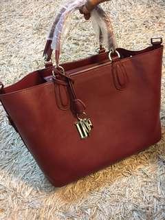 Christian Dior Shopping Bag