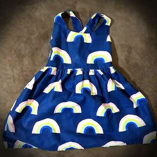 Authentic COTTON ON KIDS Jumper Dress