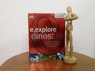 Dinosaur (E. Explore)