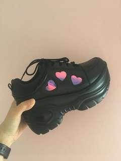 🚚 Wego日本品牌後底鞋