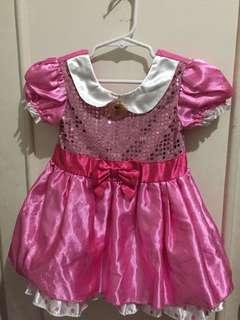 Original Minnie Mouse costume