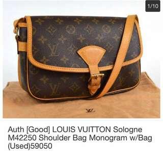 Lv shoulder bag