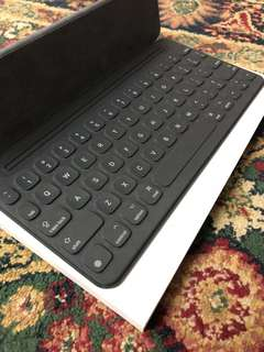 iPad Pro 9.7 Smart Keyboard