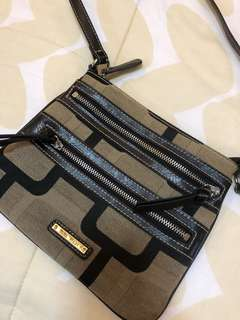 Preloved Nine West Sling Bag