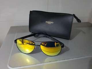 Mango for Men Sunglass