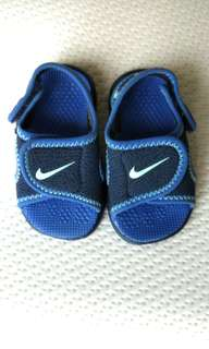 Original Nike Sandal 1y - 2y #fashion75