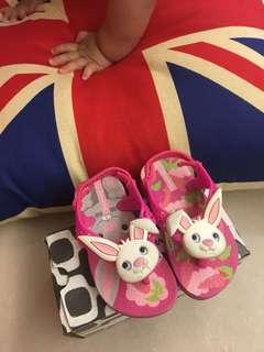 🚚 Ipanema兔子涼鞋