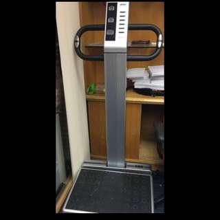 Weight loose machine