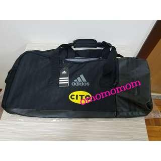 Adidas 運動袋 3S PER TB M 健身/網球/跑步放多物品大旅行袋 tennis gym