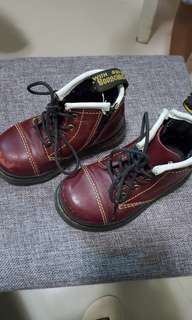 Used doc martens
