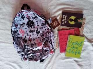 SM Department Store Bag