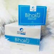 Bihaku Bleach