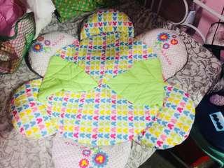 Baby bed flower (disney)