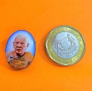 Lp Paew Powerful Locket (TOP Nakhon phatom master)