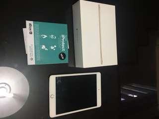 Ipad mini 4 wifi only 32 gb