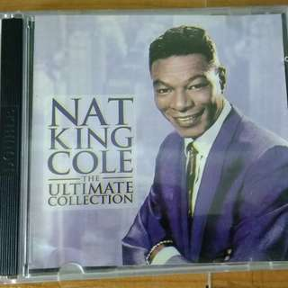 Nat King Cole The Ultimate Collection