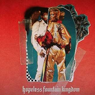 Halsey: Hopeless Fountain Kingdom