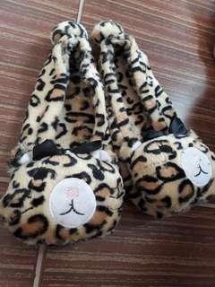 Leopard Cutie Shoes