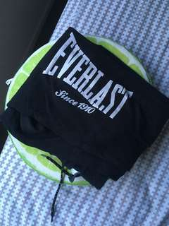 Everlast sweats