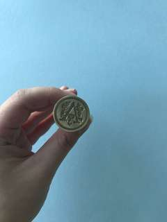 Alphabet Wax Seal Stamp A-Z available