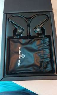 Audio technica ATH-LS50IOS