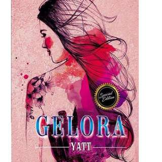 NOVEL GELORA