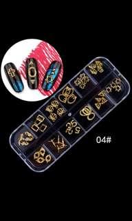 Nail Art Tools jewels Rhinestones