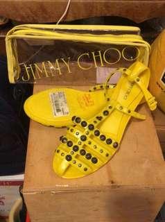 Jimmy choo 涼鞋