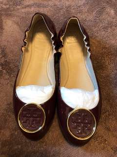 Tory Burch Twiggle Ballet
