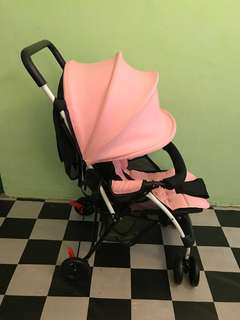 Baby Stroller Light Weight