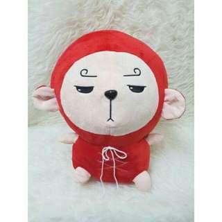 Boneka monyet hwayugi son oh gong 50 cm