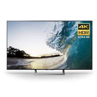 PROMOTION!!!Sony XBR75X850E 75-Inch 4K Ultra HD Smart LED TV (2017 Model), Works with Alexa