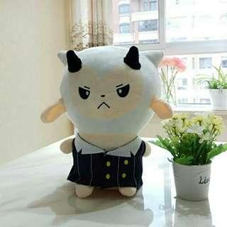 Boneka hwayugi woo ma Wang 50cm