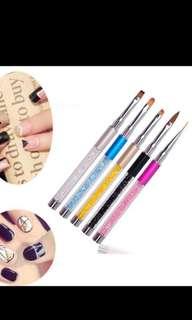 Uv Gel Nail Art Pen