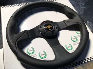 PERSONAL Steering Wheel BLITZ 35