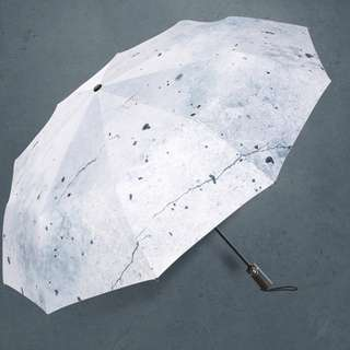 UV Umbrella (Marble-Prints)